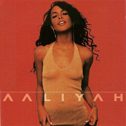 """""""Aaliyah"""""""