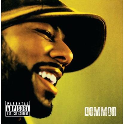 """""""Common - Be"""""""