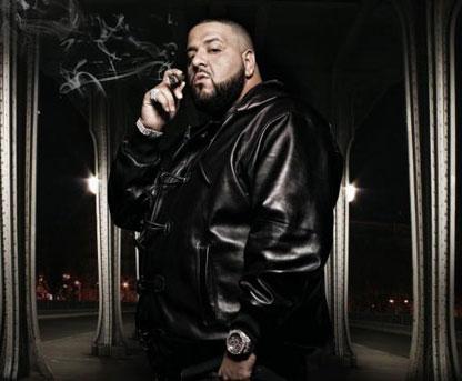 """DJ Khaled"""