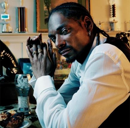 """Snoop Dogg"""