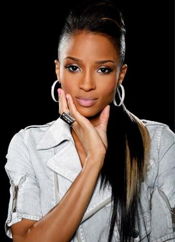 Ciara - 1, 2 Step (Remixes)