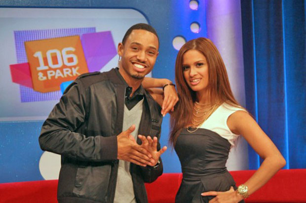 106 and park rocsi dating Veteran actor/comedian eddie murphy and bet's own 106 and park co-host rocsi diaz are allegedly the new hot couple you didn't know about.