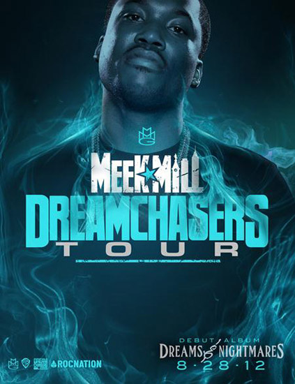 Dreamchasers 4 release date
